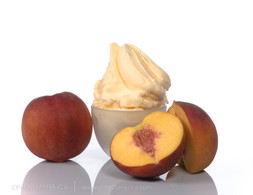 Peach Gelato