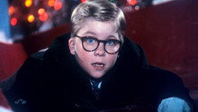 "Celluloid Christmas: Holy Hollywood! ""A Christmas Story"""