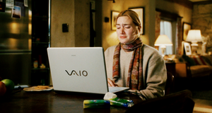 """Kate Winslet needs a vacation in """"The Holiday."""""""