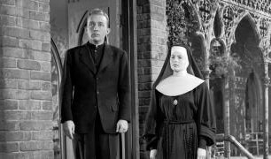"Celluloid Christmas: Holy Hollywood! ""The Bells of St. Mary's"""