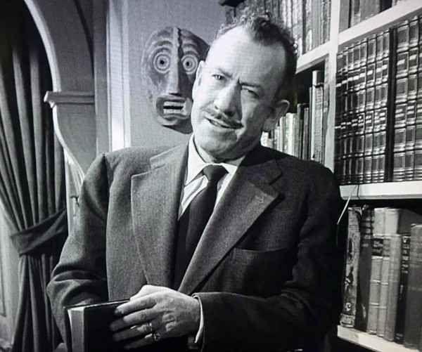 John Steinbeck, American genius and fabled author