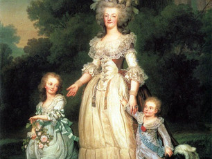How Do You Solve a Problem like Marie Antoinette?