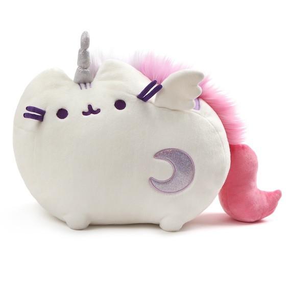 Kittycorn? Pusheenicorn? Myth meets marketing genius