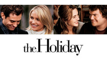 "Celluloid Christmas: Holy Hollywood! ""The Holiday"""