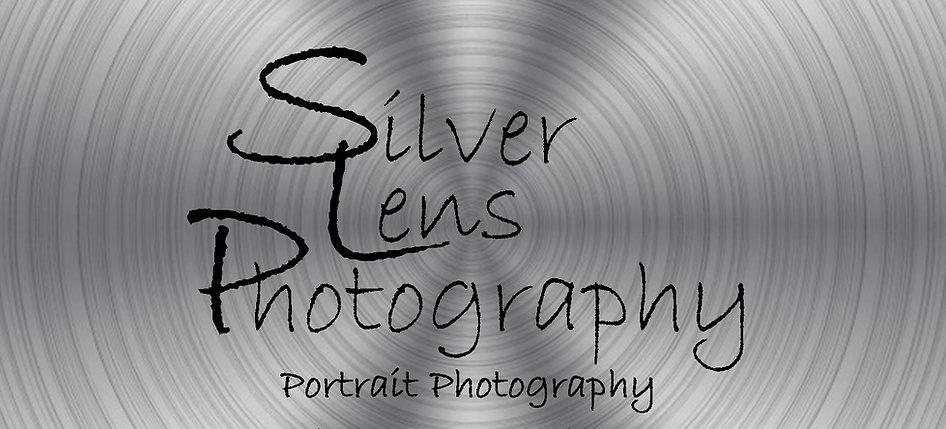 Silver Lens Photography Logo