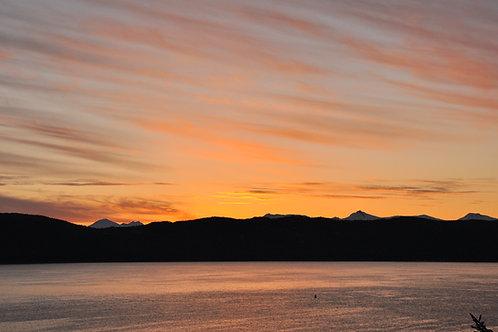 Sunset - Canvas/Prints