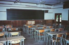 5部HR教室