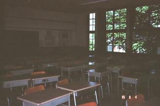 生物教室上の教室