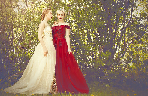 Ara Coutts Photography - Prom Editorial-