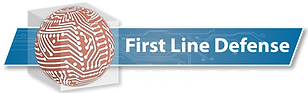 First Line Defense logo