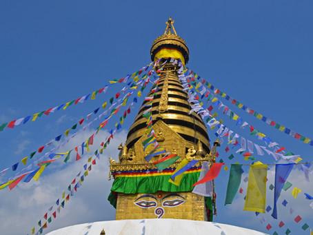 Nepal Erlebnisreise