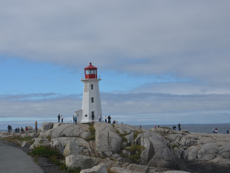 Neufundland & Nova Scotia /Kanada