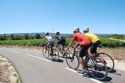 Vélo de route codep cyclo 44