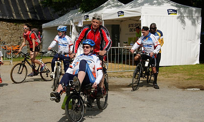 sport pour tous codep cyclotourisme 44