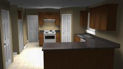 Portland - Peninsula Kitchen