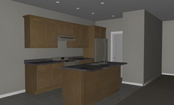 Loredo - Standard Kitchen