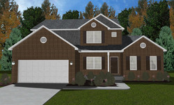 Winchester Elev D Rendering