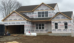 Monarch Homes,Lifestyle Homes,New Homes Blue Ash