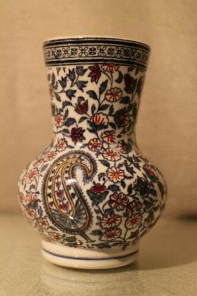 Vase de Gien