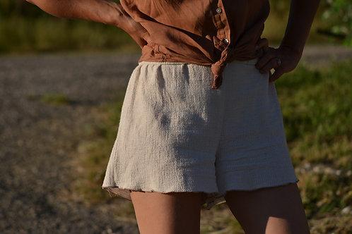 Le short Femme