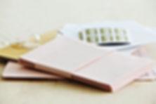 Envelopes. Custom built-in  cabinet referrals