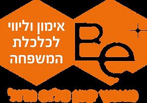 בי פלוס לוגו