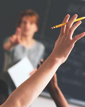 Inglês para novos professores