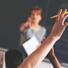 Nella classe