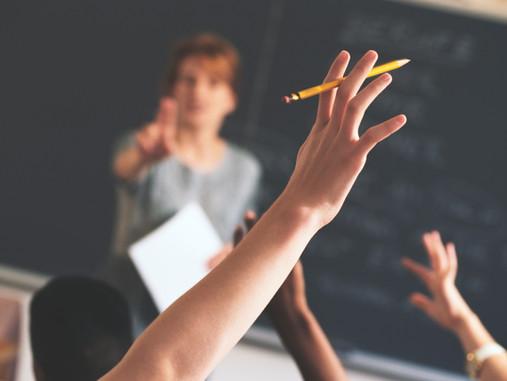 Como Responder às Perguntas nas Apresentações?