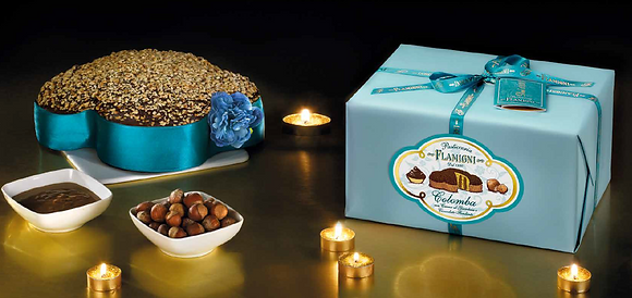 Colomba Flamigni Gianduia