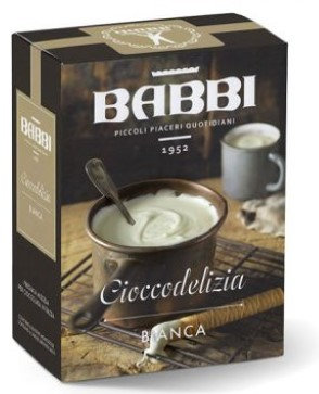 Cioccodelizia Bianca