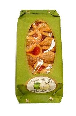 Fagottini alla mela