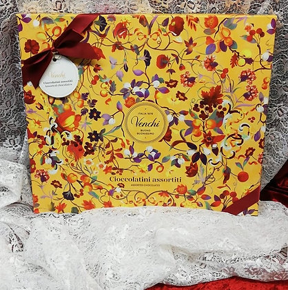"""Cioccolatini in scatola regalo """"Autunno"""""""
