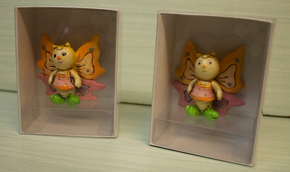 Kit Bomboniere farfalle