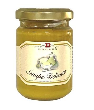 Senape delicata