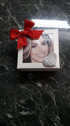 Scatola Cioccolatini con portafoto