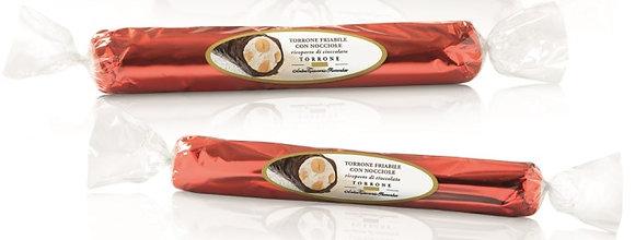 Nocciole ricoperto di cioccolato - Antica Torroneria Piemontese