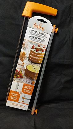 Dividi torta - Cake leveller