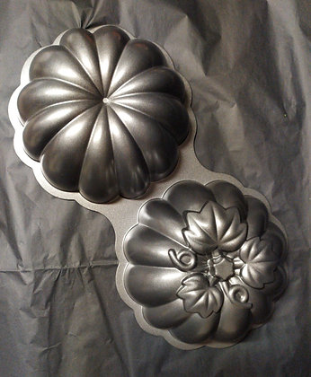 Stampo zucca 3D