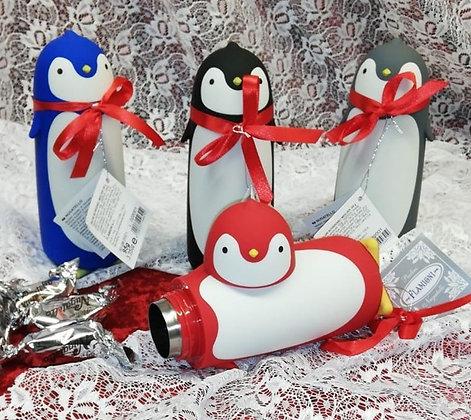 Borraccia Pinguino con 95g di Nugatelli