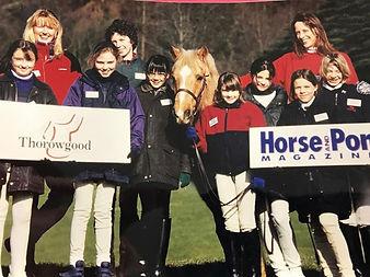 Horse&Pony Win a pony competiton