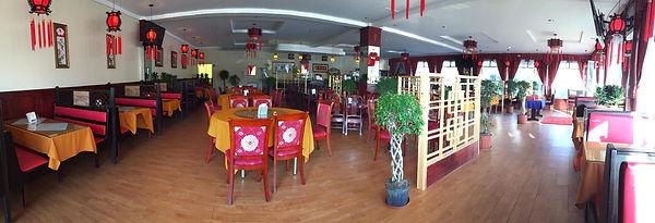 Restaurante ShangHao