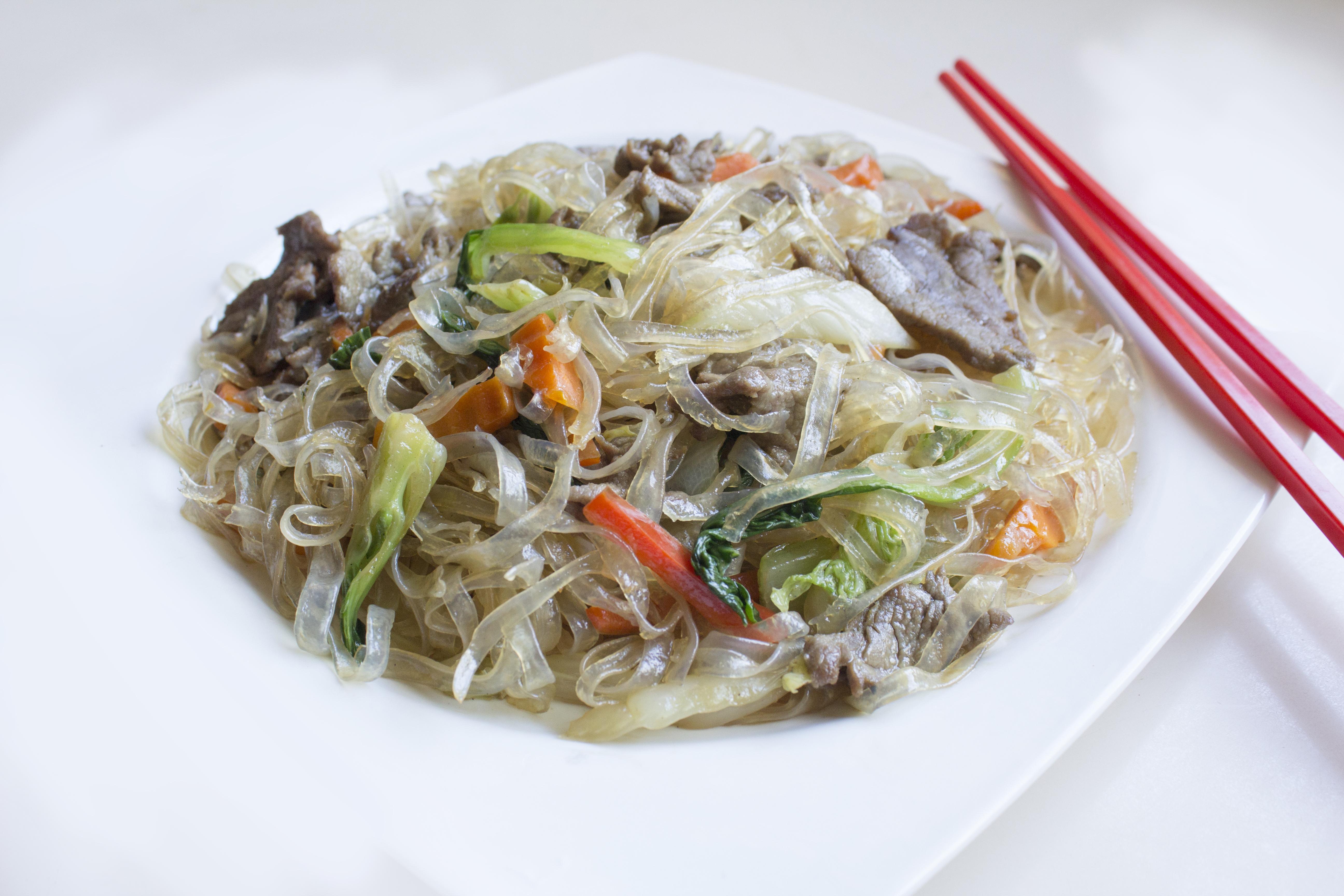 PastaFrijolesVerdes-shanghao2