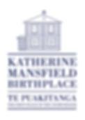 Katherine Mansfield Birthplace Logo