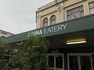 Ajuna Eatery Napier