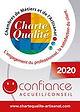 Charte Qualité Maison Lherault Boulange