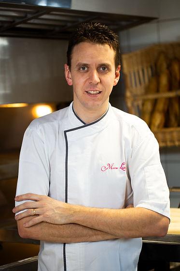 Ludovic Lhérault Artisan Boulanger Pâtissier