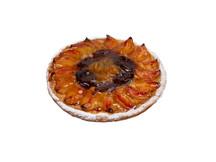 Tarte mulitifruits