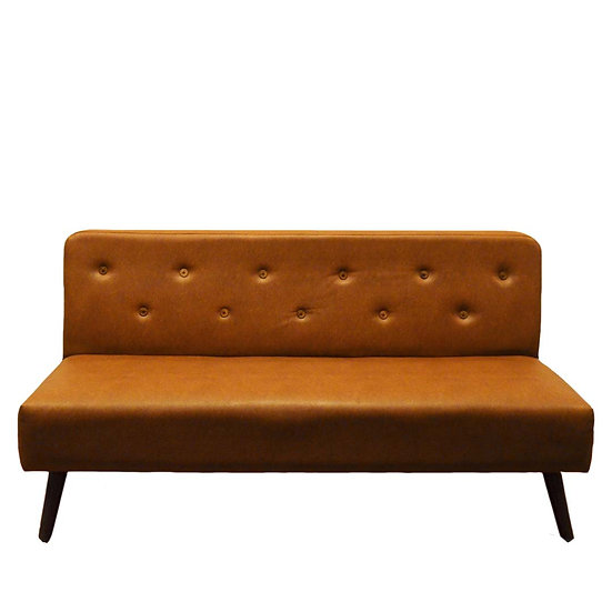 Mocha Couch