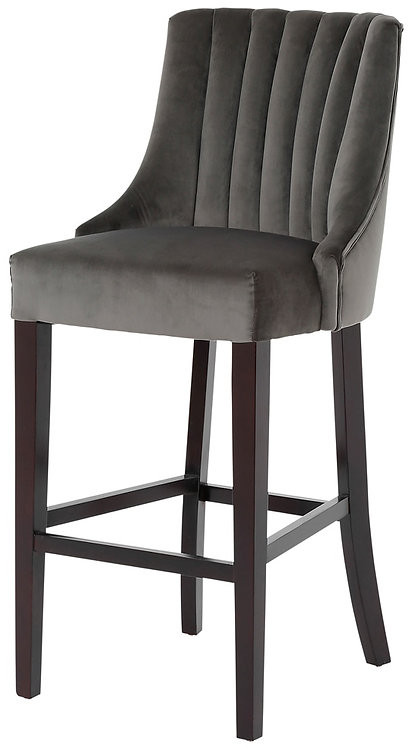 Highback Bar Stool